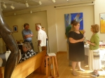 august2012 elizabeth carroll reception