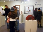 february2013 jc smith reception