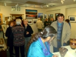 february2016 All Jefferson County show reception