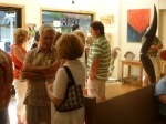 july2012 hendrickson, smith & popp reception