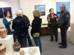 march2014 donald j stastny reception