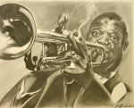 Louis Armstrong - Jeff Smith