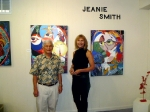 october2015 jeanie smith reception