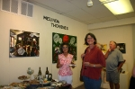 september2010 melinda thorsnes reception